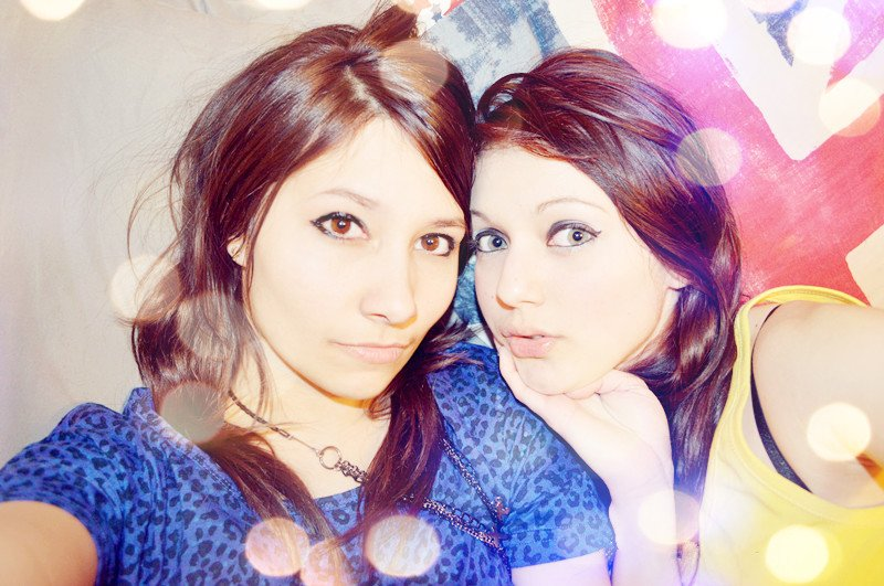 Twins Kaneko ♥