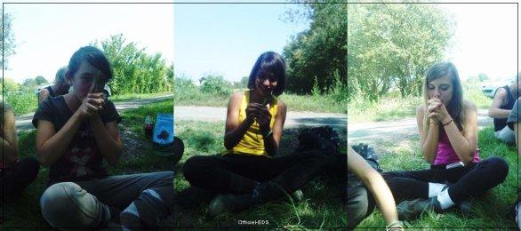 Randonnée du 19/07/2011 Ω