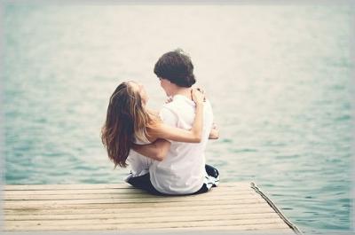 « Combien de rencontres as-tu gâché ces dernières années parce que tu aimais avec un pied dans le présent et l'autre dans le passé ? »