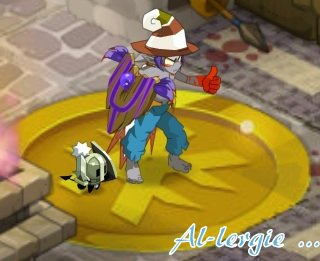 L'antre de Al-lergie