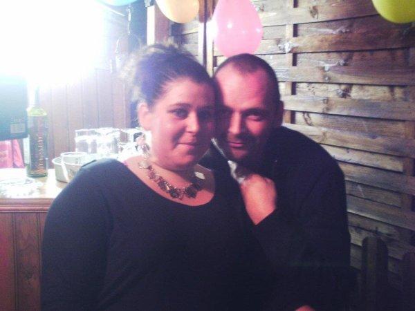 Complices : Chris et Amandine .....