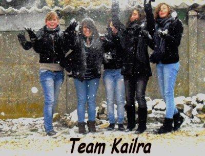 Team Kailra <3