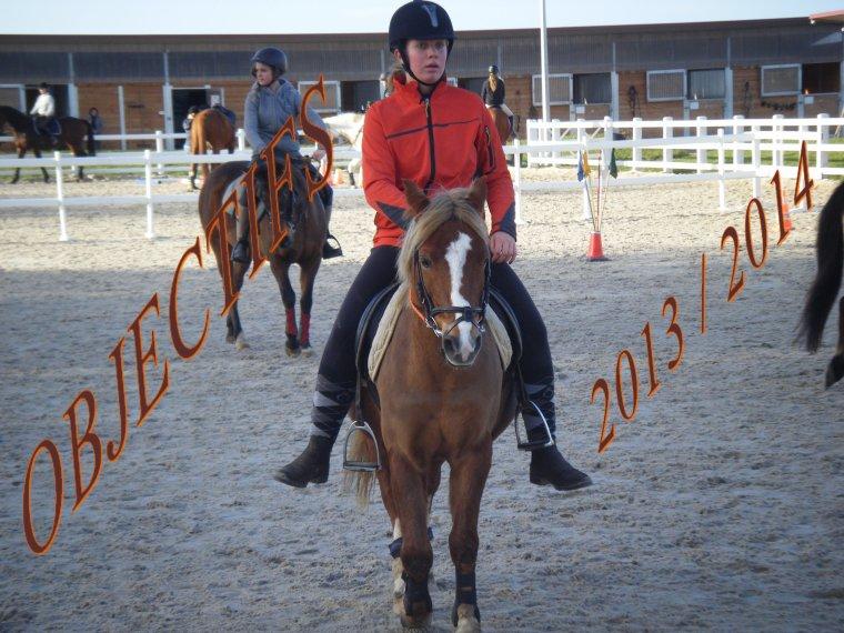 Un cheval n'appartient jamais entièrement a quelqu'un ♥
