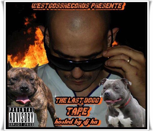 """""""THE LAST DOGG TAPE"""" DISPONIBLE SUR LES PLATEFORME DIGITAL"""