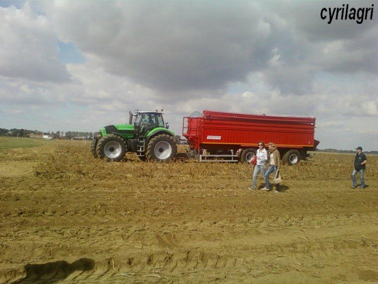 patatoes europe 2012