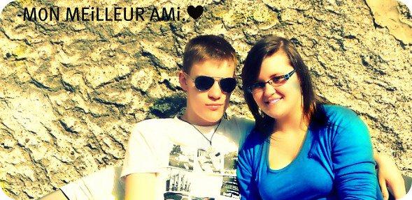 - Mon meilleur ami ..♥