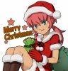 Mon cadeau de Noël n_n