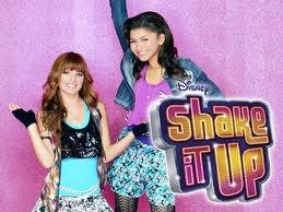 shake it up saison 2
