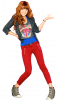 les personnage de shake it up