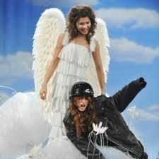 rocky et cece ange ou demon