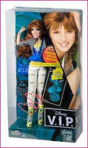 vip disney dolls