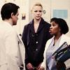 OhGreys / Grey's Anatomy - Universe&U 7x18 (2012)