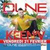 Keen'v en showcase à La Dune de Toulouse le 21/02/14