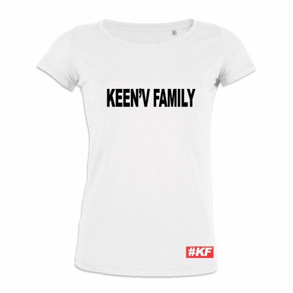 Des new articles sur la Boutique officiel  de Keen'v