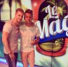 Matthieu delormeau et Keen'v dans le mag le 30/06/2014