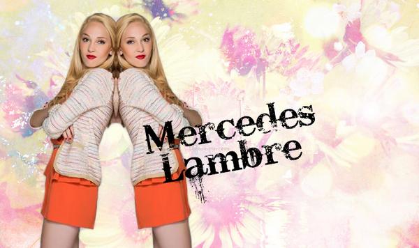 .Ta premier source francaise sur la magnifique Mercedes Lambre.