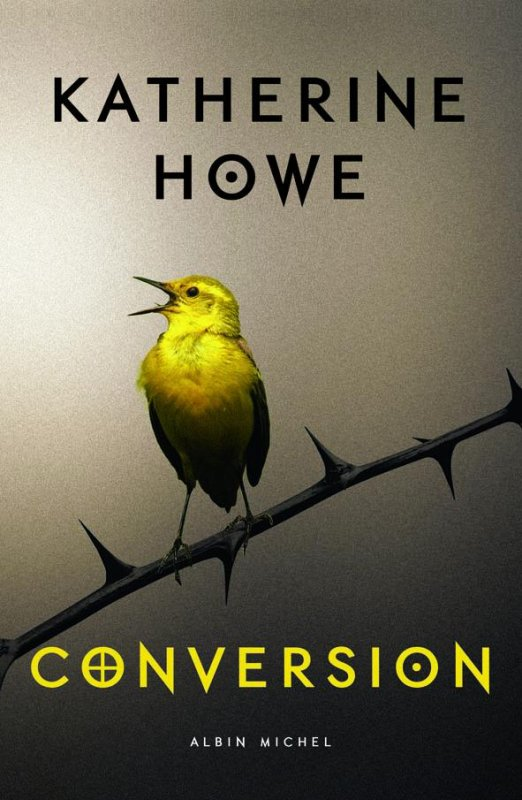 Conversion de Katherine Howe