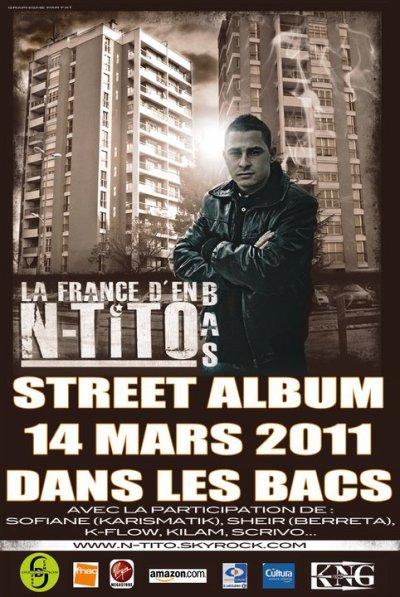 N-tito - La France d'en bas