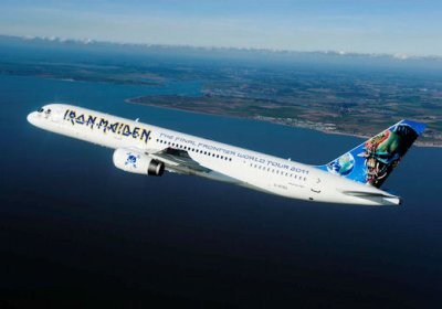 nouvel avion ed force one !!!