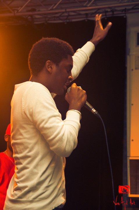 Ilawa Houlé (2013)