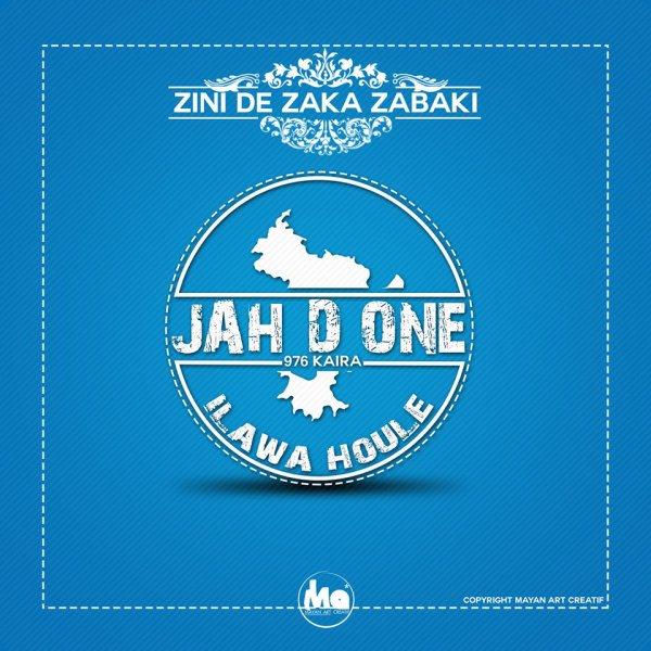 zindé zaka zabaki / Jah D One - Mahaba Ya Kwéli (2014)