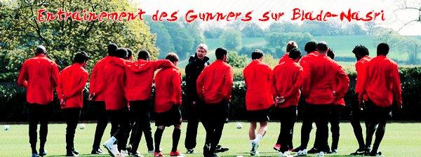 BLADE-NASRI : ta source sur le milieu français d'Arsenal , Samir Nasri ( article 3 )