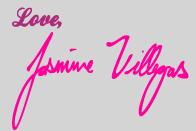 Jasmine Villegas Bio