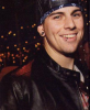 Matthew Sanders (M.Shadows)