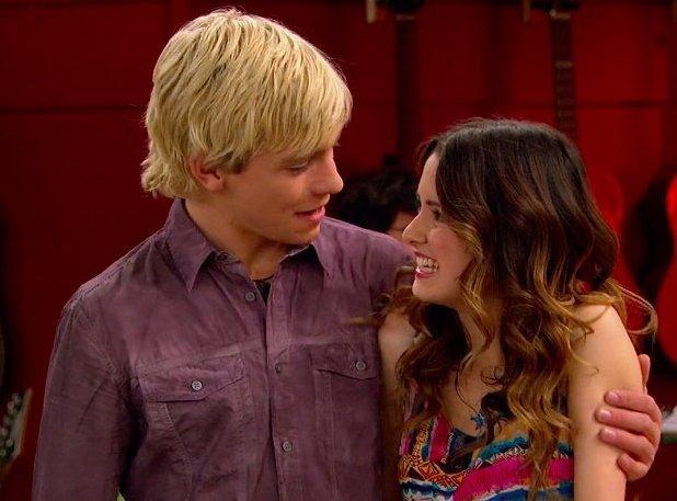 sera Austin et Ally commencer à dater nouveau spectacle de rencontres E4