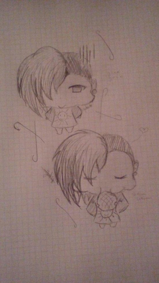 My Draws III