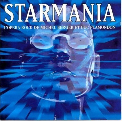 STARMANIA, enfin au CINEMA