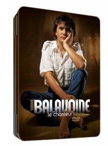 UNE NOUVELLE INTEGRALE DE DANIEL + LA RE-EDITION DU DOUBLE DVD le 06 decembre 2010