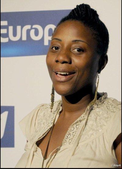Le Top d'Aline - Europe 1 (Aline Afanoukoé  reçoit  Fabien Lecoeuvre le 05 Fevrier 2011)