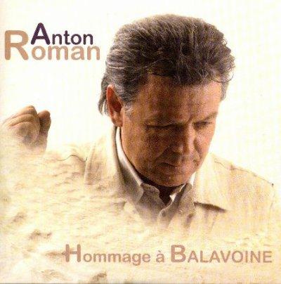 Hommage à Balavoine (Concert) le 16 avril 2011 à Saint Avold