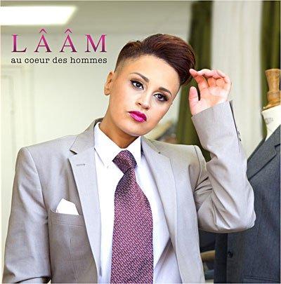 """Sortie de """"Aimer est plus fort que d'être aimé""""  Reprise par Laam le 30 Mai 2011"""