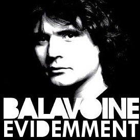 """Participer à l'enregistrement de l'emission """"BALAVOINE EVIDEMMENT"""" le 28 Mai 2011 au Palais des Sports"""