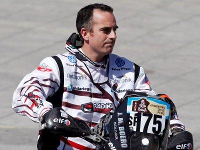 Le Dakar 2012 endeuillé d'entrée