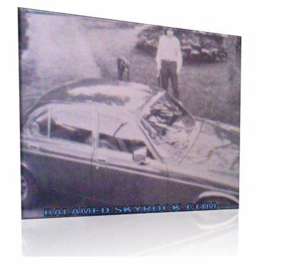 """MONS ET CES ANECDOTES """"""""Il adorait les voitures. Il avait un ami garagiste qui lui permettait de tout essayer"""" Linda Lecomte (Partie 1/2)"""