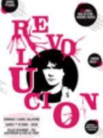 REVOLUCION / BALAVOINE Comédie musicale le dimanche 15/04/2012 à 20h30 à PAU