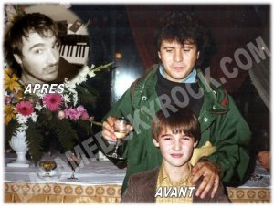 """STEPHANE MONDINO """"J'ai une cassette sur laquelle, à trois ans, je chantais Le chanteur"""" (S.Mondino)"""