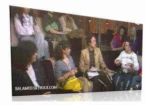 LES RENDEZ-VOUS DU DIMANCHE - Coluche, Mes aussi Balavoine du 02 au 08 Juin 2012 sur Melody TV