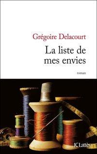 """La liste de mes envies: """"roman savoureux""""  citant Sauver L'amour à plusieur reprise"""