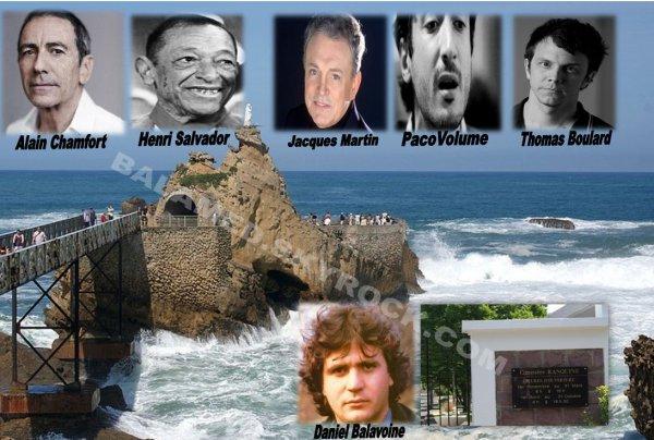 Les Anecdotes de La Côte Basque