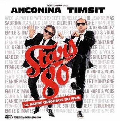 """STARS 80 avec """"Le Chanteur"""""""
