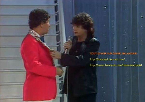 Collaro Show - Emission Complète du 6 octobre 1979 avec Daniel Balavoine sur Youtube