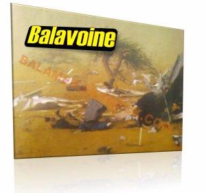 Une Balle dans Une Dune ? (Partie 2/4) : L'AVION CHRONIQUE en VISIBILITEE NUL