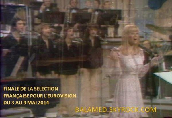 Balavoine à l'honneur avec « Finale de la sélection française pour l'Eurovision du 3 au 9 Mai 2014 » sur Melody TV et « Concert au profit de l'association Daniel Balavoine Le 3 Mai 2014  à Le Portel»