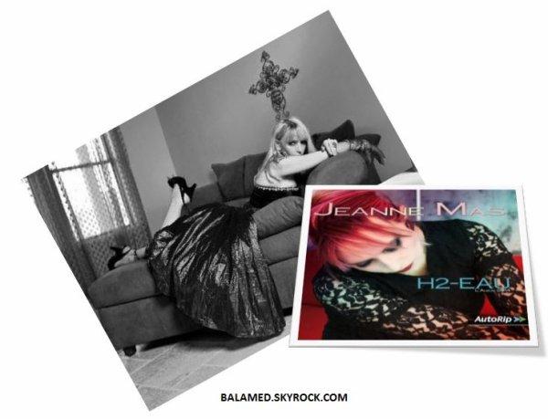 Jeanne Mas, entre Balavoine et Adele