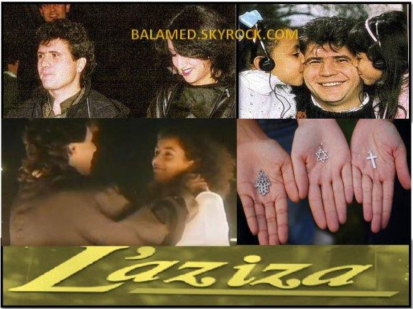 Aziza est un prénom arabe. (Partie 2/2) : Le cri spontané de Balavoine pour L'aziza