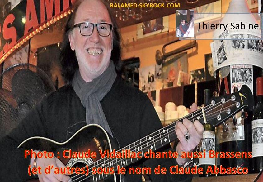 """""""Thierry Sabine et moi partagions la même passion pour l'équitation"""" Claude Vidaillac"""